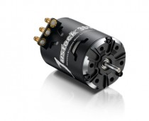 Hobbywing XERUN Justock G2 Motor - 21.5T Fixed Timing