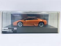 Kyosho A.S.C. Lamborghini Murcielago Pearl Orange Version Painted Body For Mini-Z MR-03W